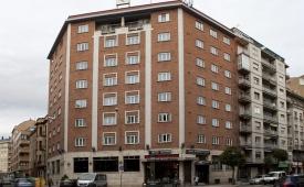Oferta Viaje Hotel Hotel Quindós en León