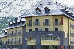 Oferta Viaje Hotel Hotel Acevi Val D`Aran en Vielha