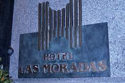 Oferta Viaje Hotel Hotel Las Moradas en Avila