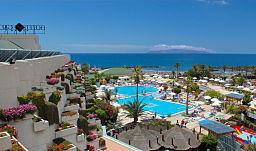 Oferta Viaje Hotel Hotel Gala Tenerife en Playa de las Américas
