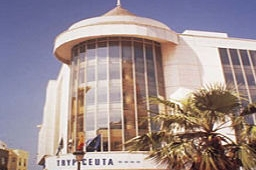 Oferta Viaje Hotel Hotel TRYP Ceuta Hotel en Ceuta