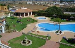 Oferta Viaje Hotel Hotel Diufain en Conil de la Frontera