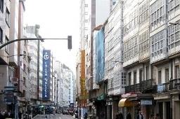 Oferta Viaje Hotel Hotel Nido en A Coruña