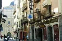 Oferta Viaje Hotel Hotel San Marcos Hostal en Huesca