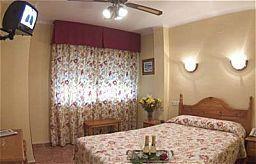 Oferta Viaje Hotel Hotel Zeus en Málaga