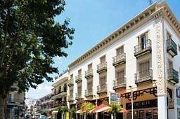 Oferta Viaje Hotel Hotel Plaza Cavana en Nerja