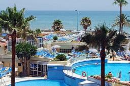 Oferta Viaje Hotel Hotel Sol Don Pablo en Torremolinos