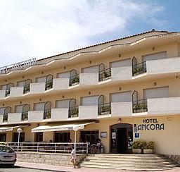 Oferta Viaje Hotel Hotel Ancora en Palamós