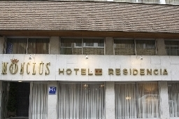 Oferta Viaje Hotel Hotel Monclús en Palencia