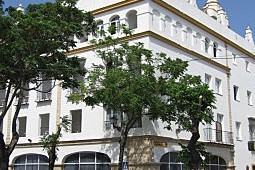 Oferta Viaje Hotel Hotel Los Jándalos Santa María en El Puerto de Santa María