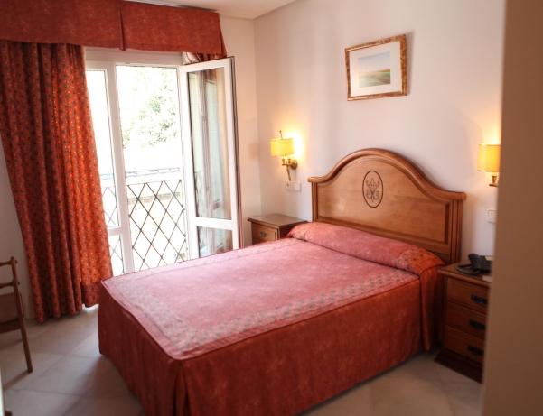 Oferta Viaje Hotel Hotel Chaikana Hostal en El Puerto de Santa María