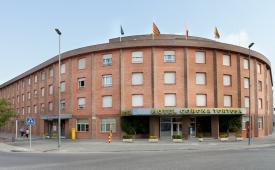 Oferta Viaje Hotel Hotel SB Corona Tortosa en Tortosa