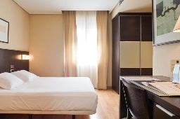 Oferta Viaje Hotel Hotel Tudela Bardenas en Tudela