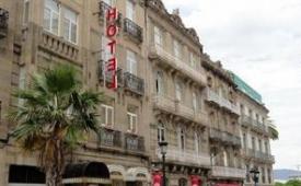 Oferta Viaje Hotel Hotel Compostela en Vigo