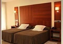 Oferta Viaje Hotel Hotel Cesaraugusta en Zaragoza