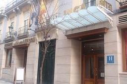Oferta Viaje Hotel Hotel Inca en Zaragoza