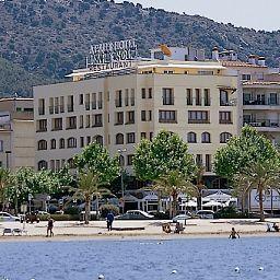 Oferta Viaje Hotel Hotel Mar y Sol Aparthotel en Rosas