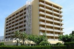 Oferta Viaje Hotel Hotel Goya Park en Rosas