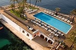 Oferta Viaje Hotel Hotel Riu Palace Bonanza Playa en Illetas