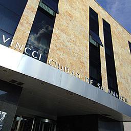 Oferta Viaje Hotel Hotel Vincci Ciudad de Salamanca en Salamanca
