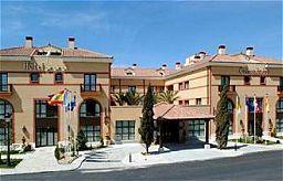 Oferta Viaje Hotel Hotel TRYP Segovia-Los Angeles Comendador Hotel en El Espinar