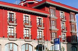 Oferta Viaje Hotel Hotel Sondika en Sondika