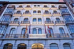 Oferta Viaje Hotel Hotel Meliá Recoletos Boutique Hotel en Valladolid