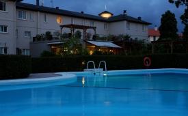 Oferta Viaje Hotel Hotel Rio Bidasoa en Hondarribia
