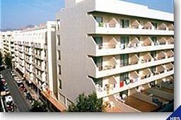 Oferta Viaje Hotel Hotel El Puerto Apartamentos en Eivissa