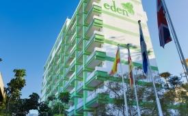 Oferta Viaje Hotel Hotel Parque Vacacional Eden en Puerto de la Cruz
