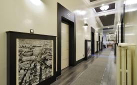 Oferta Viaje Hotel Hotel Alhambra Suites en Madrid