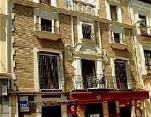 Oferta Viaje Hotel Hotel Colón Hostal en Antequera
