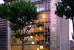 Oferta Viaje Hotel Hotel Vincci Marítimo en Barcelona