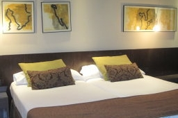 Oferta Viaje Hotel Hotel Vincci Centrum en Madrid