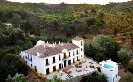 Oferta Viaje Hotel Hotel Humaina en Málaga