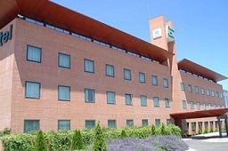 Oferta Viaje Hotel Hotel Posadas de España Pinto en Pinto