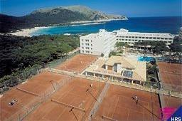 Oferta Viaje Hotel Hotel S´ Entrador Playa en Cala Rajada