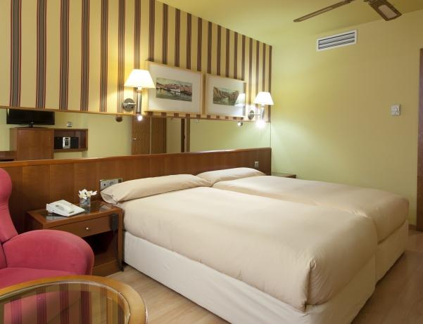 Oferta Viaje Hotel Hotel Senator Barcelona & Spa en Barcelona