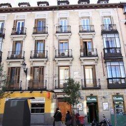 Oferta Viaje Hotel Hotel Oriente Hostal en Madrid