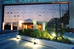 Oferta Viaje Hotel Hotel Silken Puerta Madrid en Madrid