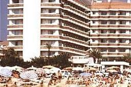 Oferta Viaje Hotel Hotel H TOP Royal Sun en Santa Susana