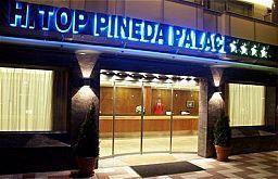 Oferta Viaje Hotel Hotel H TOP Pineda Palace Hotel en Pineda de Mar