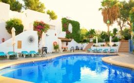 Oferta Viaje Hotel Hotel Villa Columbus en Paguera