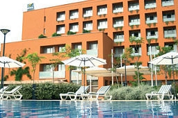 Oferta Viaje Hotel Hotel abba Garden en Esplugues de Llobregat