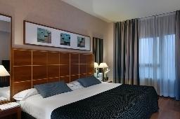 Oferta Viaje Hotel Hotel Eurostars Gran Madrid en Alcobendas