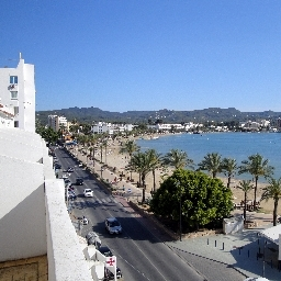 Oferta Viaje Hotel Hotel The WHITE Apartments by Ibiza Feeling en Sant Antoni de Portmany