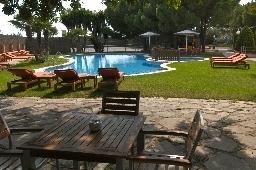 Oferta Viaje Hotel Hotel Fèlix en Valls