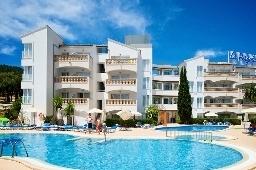 Oferta Viaje Hotel Hotel La Pérgola Aparthotel en Port d'Andratx