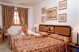 Oferta Viaje Hotel Hotel Residencial Neptuno Aparthotel en Adeje