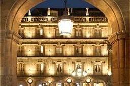 Oferta Viaje Hotel Hotel Las Torres en Salamanca